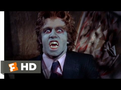 Blacula (5/12) Movie CLIP - Digging Up the Grave (1972) HD