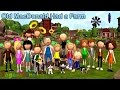 3D Animation English Nursery Rhymes & Songs for children