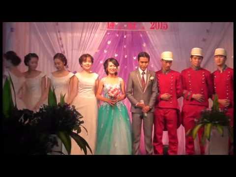 Đám cưới Xuân Sơn & Hương Thơm 14/11/2015 tại nhà hàng Saphire (1)