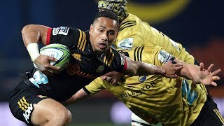 Chiefs v Hurricanes Rd.19 2018 Super rugby video highlights| Super Rugby Video Highlights