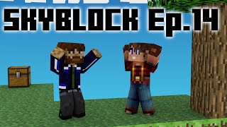 Well Dispatched: Skyblock Ep.14 (With Kaine83)