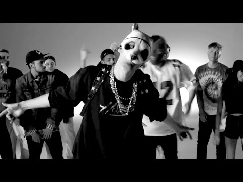Cro feat. Dajuan - Meine Gang (Bang Bang) Video