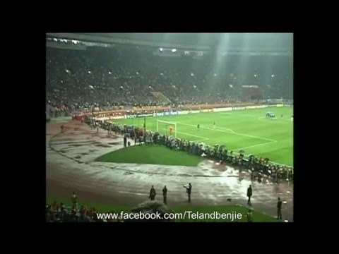 """Moscow 2008 The Movie"" Manchester United 1 - Chelsea 1 Champions League Final 21.05.08"