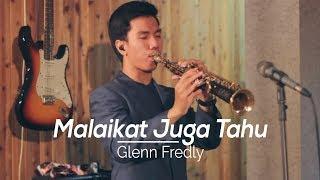 Download Video Malaikat juga tahu - soprano saxophone cover by Desmond Amos MP3 3GP MP4
