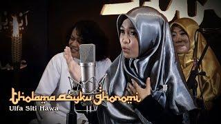 Video Sholawat Akustik I Tholama Asyku Ghoromi By Ulfa Siti Hawa MP3, 3GP, MP4, WEBM, AVI, FLV November 2018