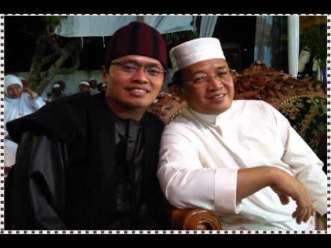 KH.MU'AMMAR ZA & KH.MU'MIN AM DUET DADAKAN PADA MTQ INTERNASIONAL 2013 JAKARTA