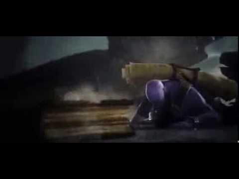 League of Legends – Animasyon Tanıtım Filmi