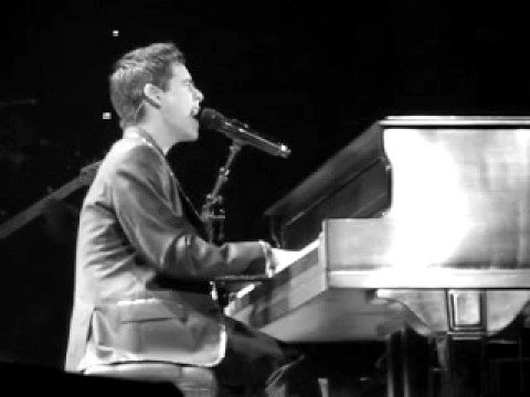 David Archuleta - My Hands and Touch My Hands