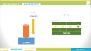 Elementary Course on Pressure Sensor