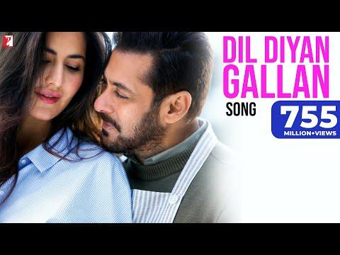 Video Dil Diyan Gallan Song | Tiger Zinda Hai | Salman Khan | Katrina Kaif | Atif Aslam download in MP3, 3GP, MP4, WEBM, AVI, FLV January 2017