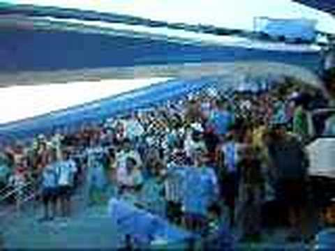 Video - Fiesta Homenaje ascenso ´82 - Los Inmortales - Temperley - Argentina