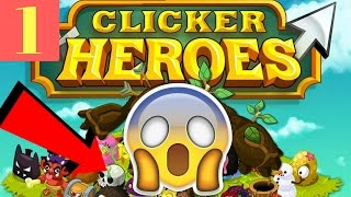 I upload now all day 10 lvls of hero clicker. If u like it write me a comment, be sure to subscribe and SMASH the like button.Hello everyone, MaketBoss here, this is the game Clicker Heroes. This video I will be doing a quick speedrun post ascension from level 1 to 9, all in less than 10 minutes. It's sped up if you're wondering why it's only few minutes long.  Enjoy the gameplay, no cheating or hacks of clik hero leveling up involved. Be sure to check out the CH playlist for more guides, tips and walkthroughs.Ever wondered what one quadrillion damage per second feels like? Wonder no more! Embark on your quest to attain it today! Start out by clicking on the monster to kill them, and get their gold. Spend that gold on hiring new heroes and get more damage. The more damage you deal, the more gold you will get.Clicker Heroes is an idle game made by Playsaurus, the developers of Cloudstone, a popular MMORPG. Some features include an Export/Import feature, mute, option for lower quality, manual and auto saving, offline progression, hard reset, achievements, statistics, a skill bar, 45 heroes, and the ability to donate for perks.Tags (For Video)-clicker heroes, clicker heroes ascension, clicker heroes walkthrough, clicker heroes cheats, clicker heroes hack, clicker heroes hero soul, clicker heroes level 100, clicker heroes level 200, clicker heroes boss