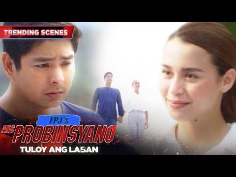 'Habang Buhay' Episode | FPJ's Ang Probinsyano Trending Scenes