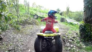 Video kids quad bikes MP3, 3GP, MP4, WEBM, AVI, FLV Mei 2017
