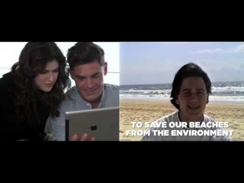 Video Zac Efron & Alex Daddario review Wippa's Baywatch audition download in MP3, 3GP, MP4, WEBM, AVI, FLV January 2017