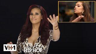Love & Hip Hop | Check Yourself Ep. 2: Baby Diamond & More Erica Cyn Headaches | VH1