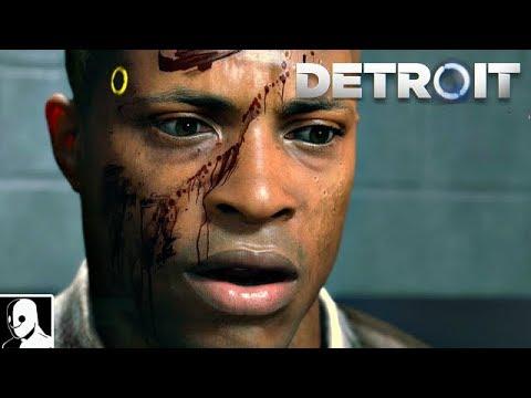Detroit Become Human Gameplay German #6 - ICH kann nicht mehr - Let's Play Detroit Become Human