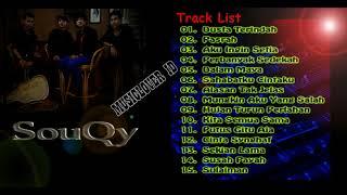 SOUQY BAND -  FULL ALBUM