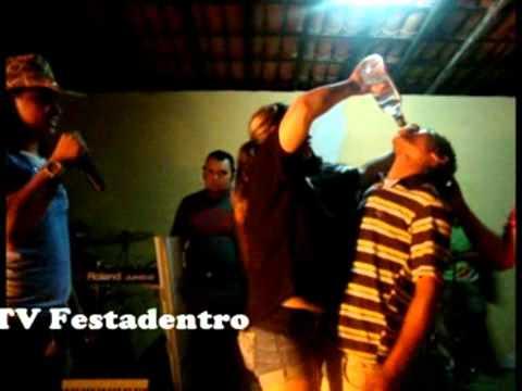 Video Cachaça Carai Kokitel do Forró em São Sebastião Carius