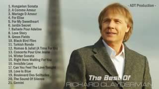 Video The Best of Richard Clayderman MP3, 3GP, MP4, WEBM, AVI, FLV Agustus 2018