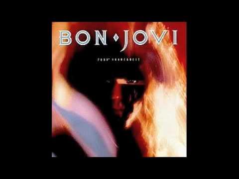 BON JOVI - Always Run to You (audio)