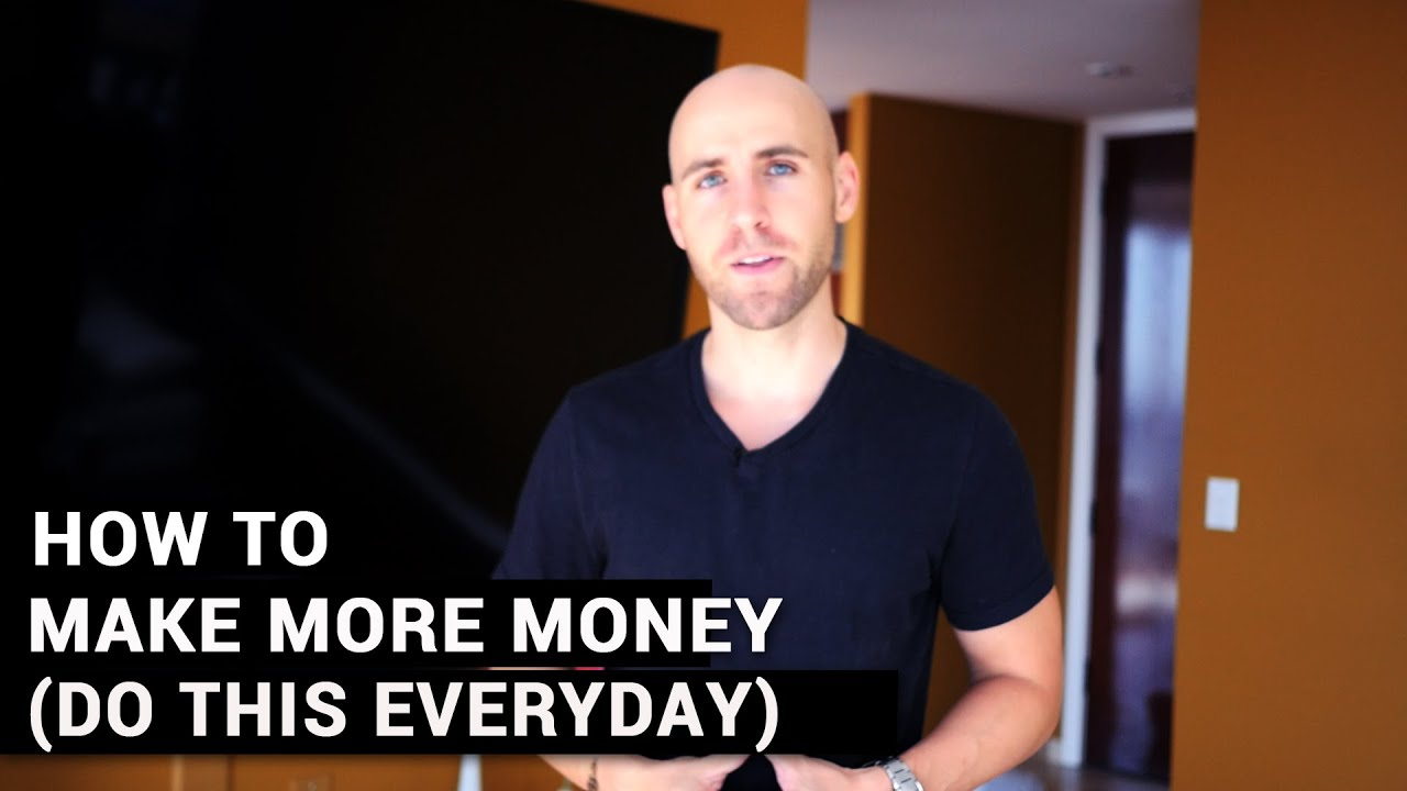 How to Make More Money - Method to Make $349 / day From Home Online!!!