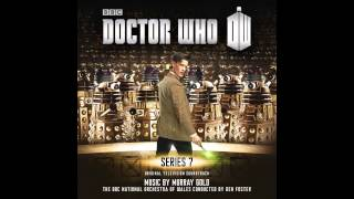 Doctor Who Series 7 Disc 1 Track 08 - The Terrible Truth