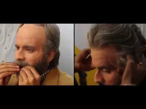 Making Of An Aiyaar   Manoj Bajpayee   Aiyaary- A Neeraj Pandey Film   Releases 16th February 2018