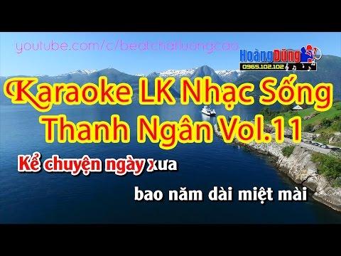 Album Tuyển Chọn Nhạc Sống Thanh Ngân Hay Nhất