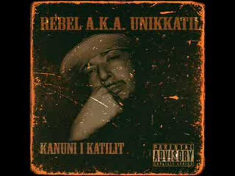 Rebel A.k.a. Unikkatil - Kile Kile