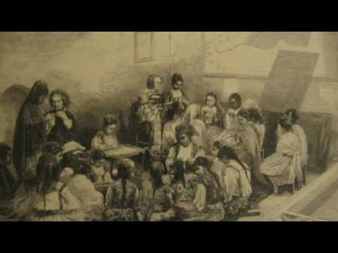 SCHOOL TIME - Session 3 – Rebecca Rogers - Decoding the French Civilizing Mission