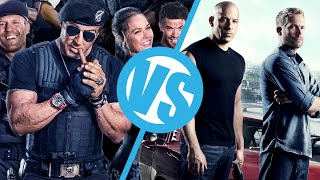 Nonton Expendables 3 VS Fast & Furious 6 : Movie Feuds ep103 Film Subtitle Indonesia Streaming Movie Download