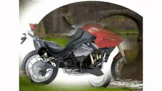 8. 2011 Triumph Tiger 1050 Specs, Features
