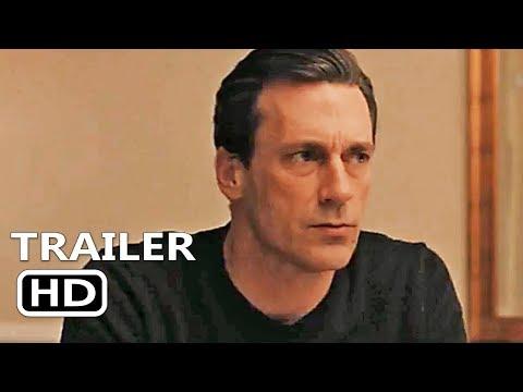 AARDVARK Official Trailer (2018) Jon Hamm