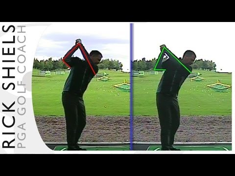 Feel Vs Real Golf Lesson