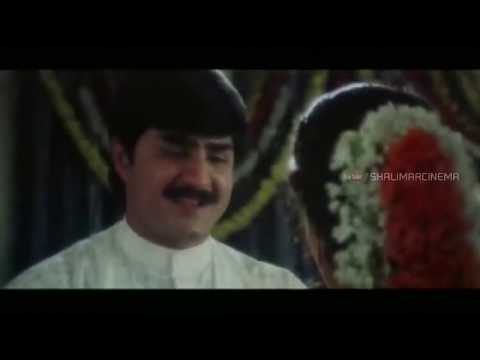 Srikanth & Malavika Cute Love Scene || Beautiful Love Scenes || Shalimarcinema