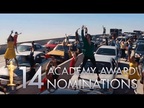 La La Land (TV Spot '14 Academy Award Nominations')