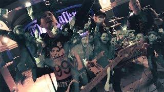 THE FIALKY - Poslední gang (Generace 2000 part 1) (videoklip 201