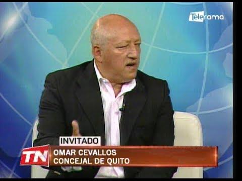 Omar Cevallos