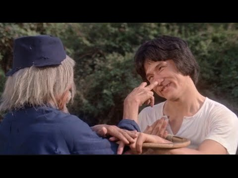 Drunken Master II - Jackie Chan - Ho-Sung Pak - Best Action Films