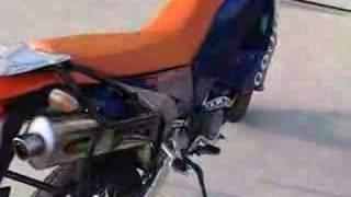 10. 2004 KTM 950 Adventure S