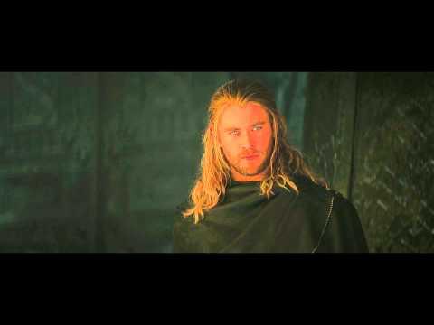 Thor: The Dark World (Featurette 3)