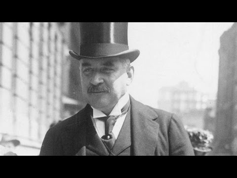 All About JP Morgan - Founder Of J.P. Morgan & Co.