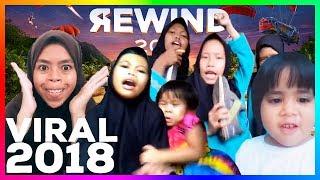 Video TOP Viral Indonesia Tahun 2018 | Lucu Lucu Video MP3, 3GP, MP4, WEBM, AVI, FLV Desember 2018