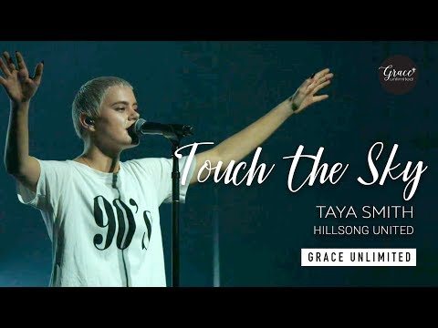 Touch the Sky - Hillsong United at WorshipU
