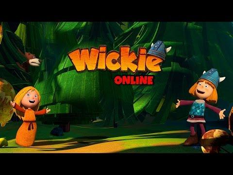 Wickie Online: Das kostenlose Wikinger-Browsergame ...