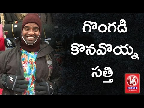 Bithiri Sathi Buys Sweater – Funny Conversation With Savitri On Temperature Fall