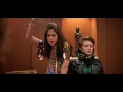 "Selma Blair best moment in ""Heathers"" [1x06]"