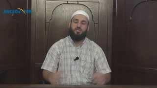 11.) Seria me këshilla gjat muajit Ramazan - Hoxhë Kushtrim Kelmendi