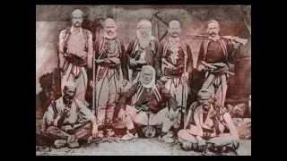 Shqipe Kastrati - Haxhi Zeka